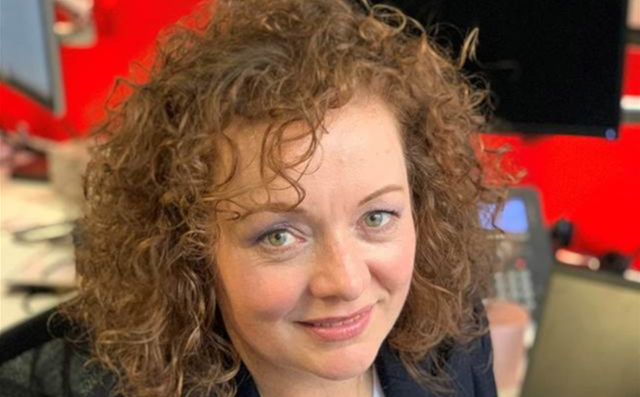 'Personal growth is just important as business growth': Rackspace's Angela Logan-Bell