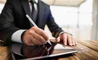 More e-signatures are an opportunity for the channel