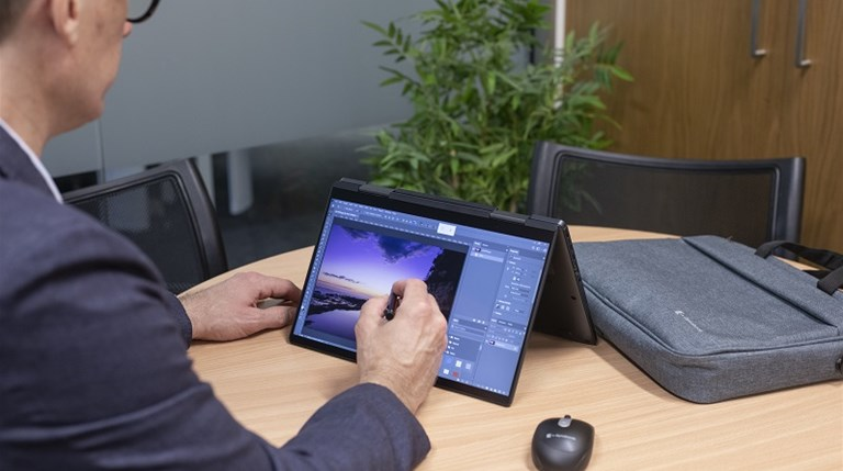 Dynabook celebrates anniversary and launches sub-kilo, X30W laptop