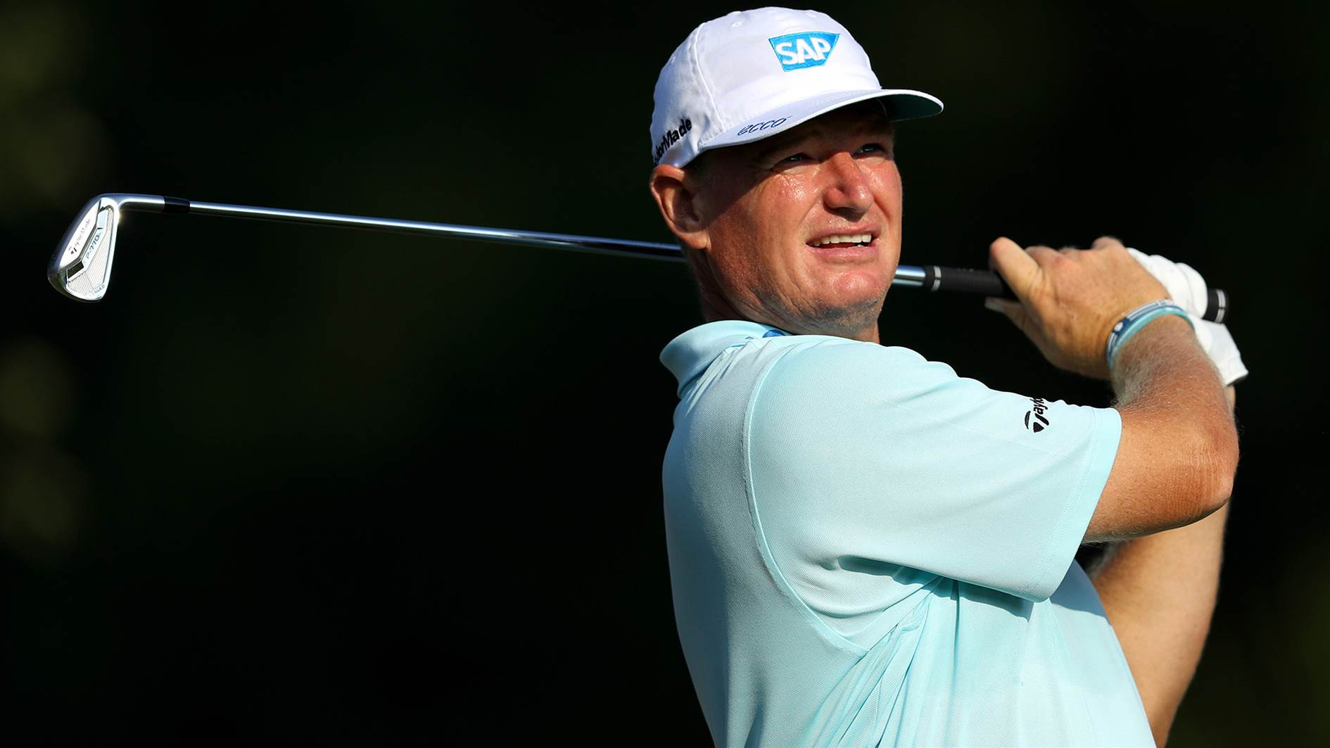 THE BIG INTERVIEW: Ernie Els