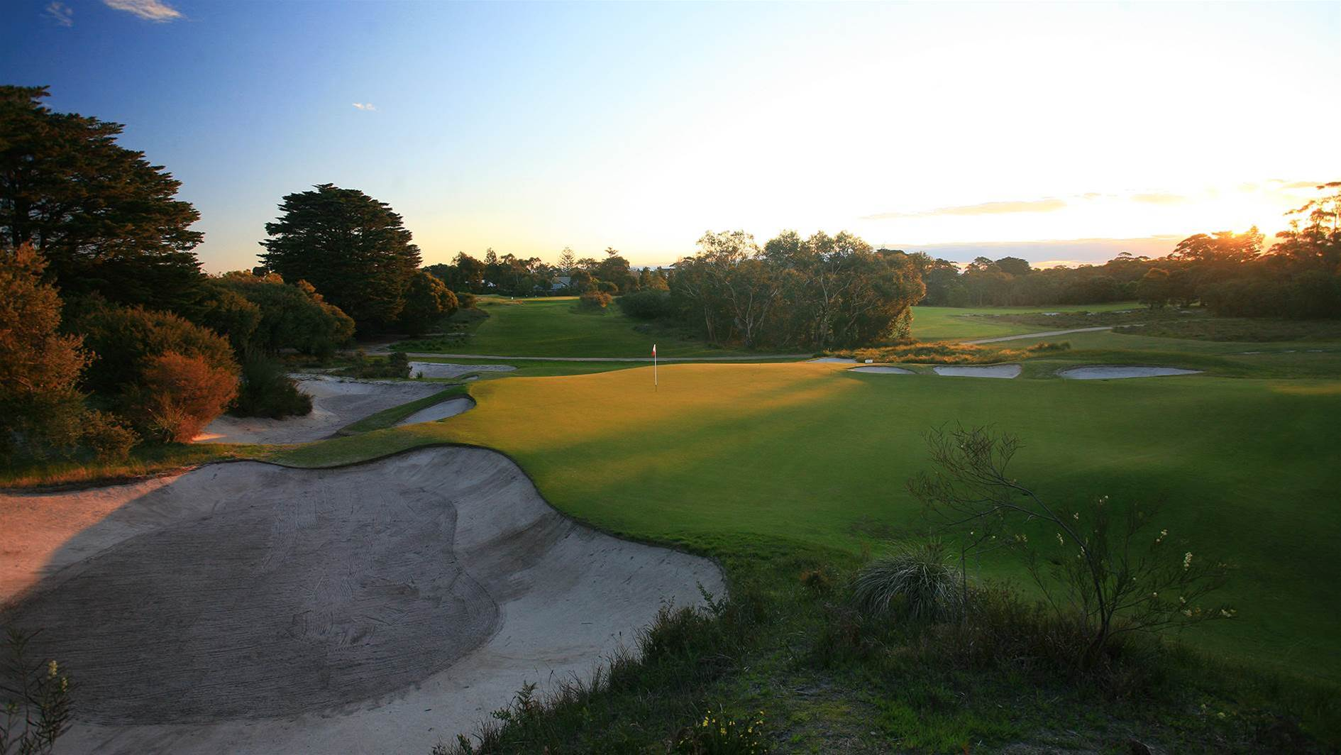 RANKING: Australia's Top-100 Courses for 2018