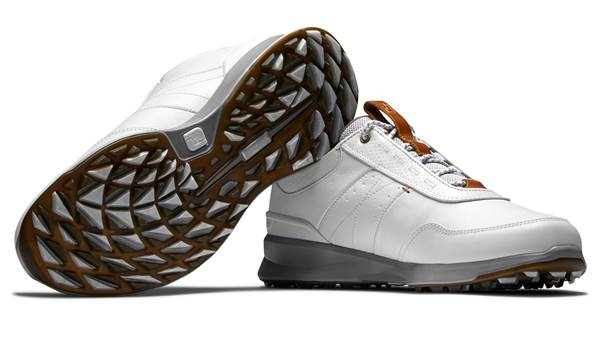 Tested: FootJoy Stratos Shoes