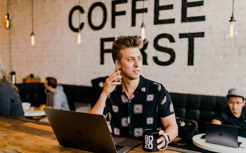 """Work from Anywhere? Gen Z and Millennials Ask, """"Why Not?"""""""