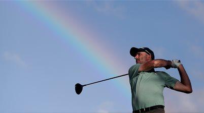 Morri: Disrupting professional golf