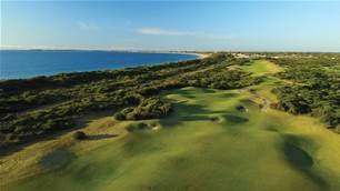 Travel: 72 hours on the … Golf Coast