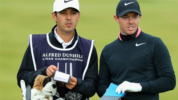 HUGGAN: How important are caddies really?