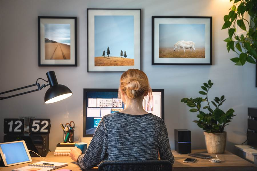 Rethinking security strategies for the remote workforce