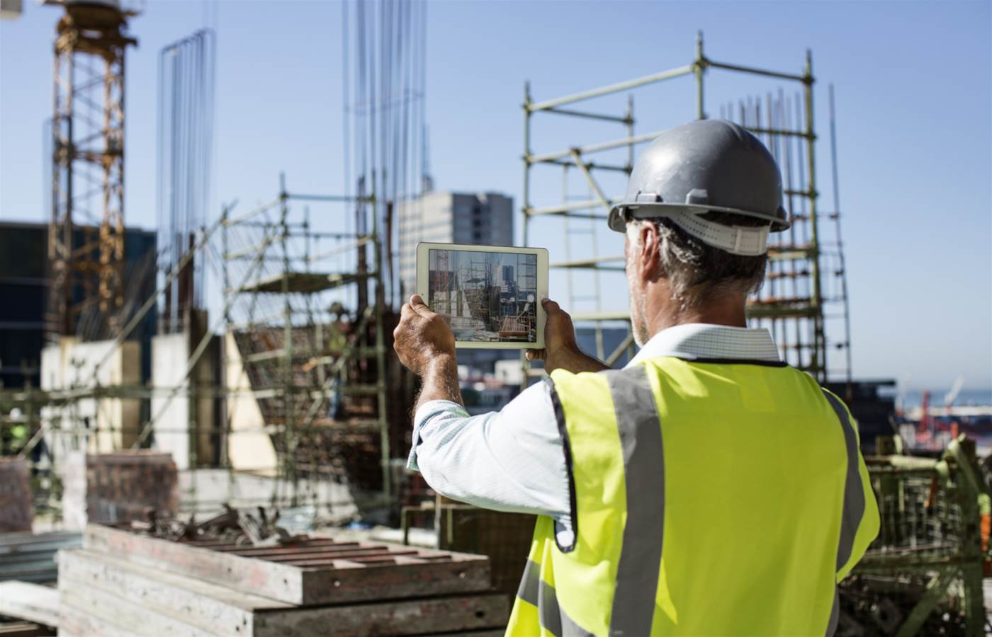 CRN IMPACT Awards: Enable Labs aims to save lives with construction app