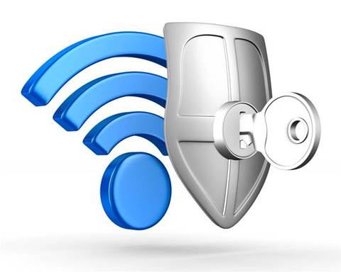 Secure your Wi-Fi in ten steps