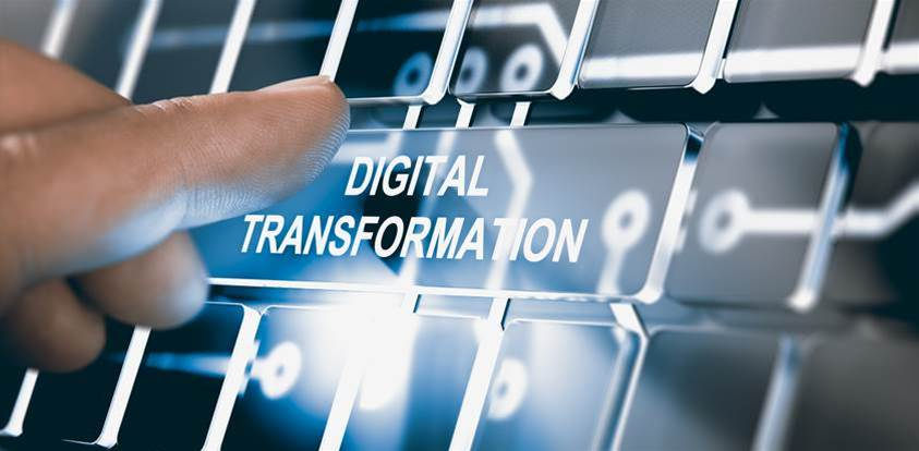 Pros and cons of digital transformation