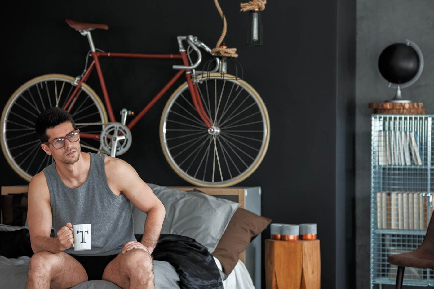 The ultimate gear guide for cyclists who love their coffee