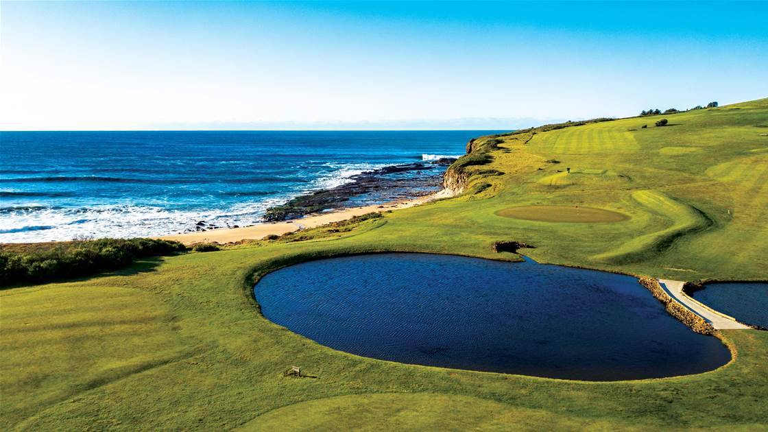 Home-Grown Holiday: Discovering the Illawarra