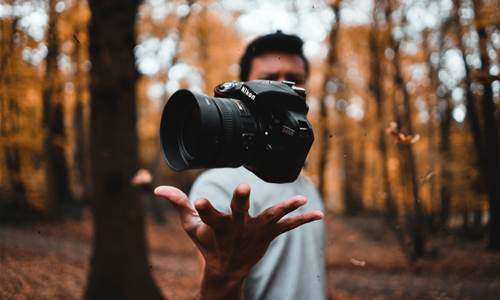 How image-based marketing has changed in a COVID world