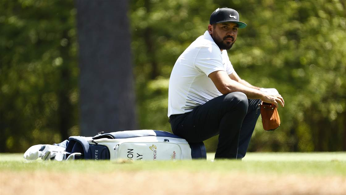 Opinion: Only Jason Day has to walk in his shoes
