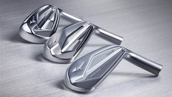 TESTED: Mizuno JPX919 irons