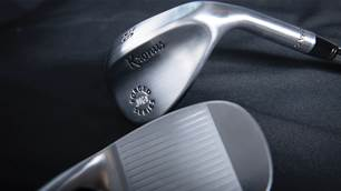 Tested: Kronus forged wedges