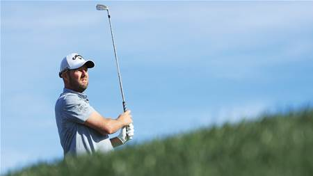 Marc Leishman: On A Wing & A Prayer