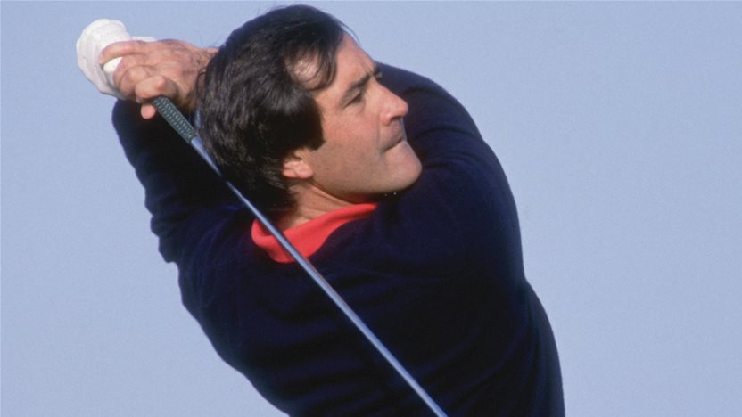The Lost Art of Playing Golf: Part IV