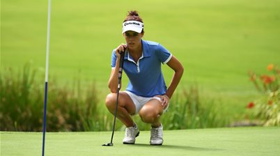 Opinion: Another reason to admire women's golf