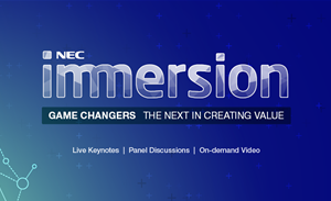 Changing the game with IMMERSION