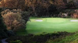Opinion: The simplicity of suburban golf