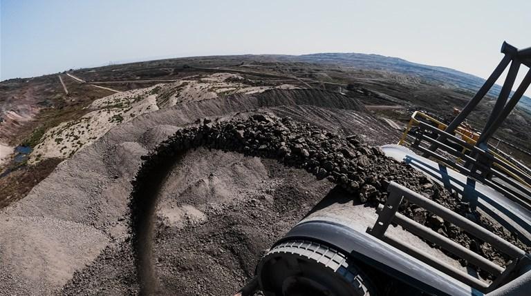 Algorithmic 'soft sensors' boost Newcrest's gold-mining productivity