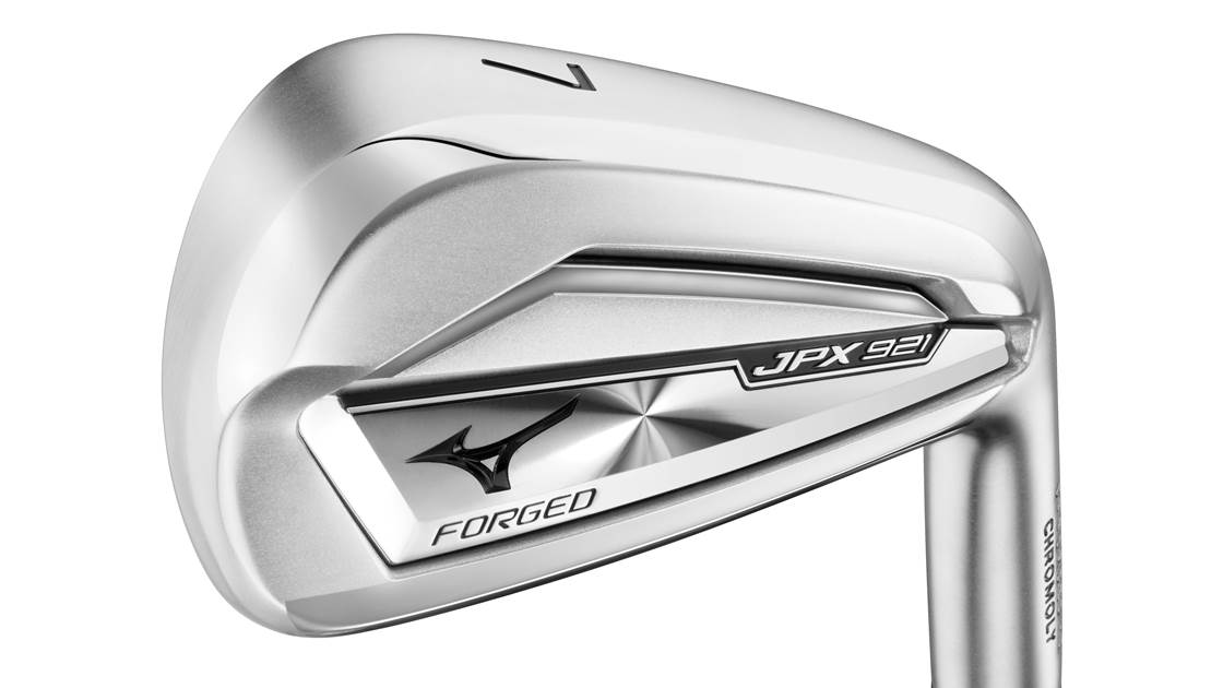 Tested: Mizuno JPX921 Forged & JPX921 Tour Irons