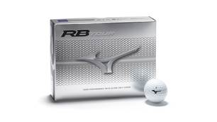 Tested: Mizuno RB Tour & RB Tour X Golf Balls