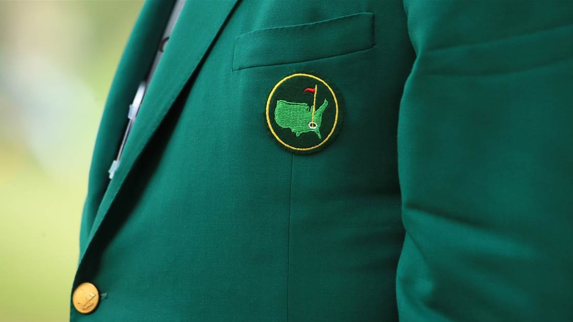 50 memorable Masters moments