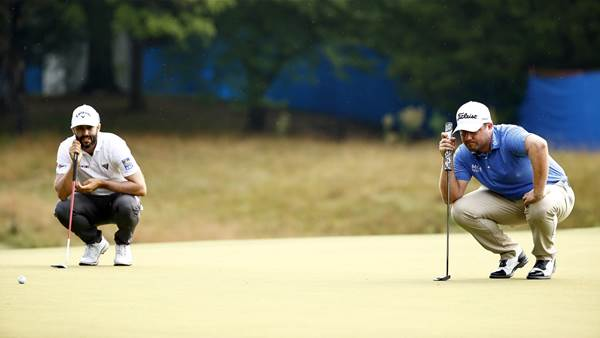 Morri: Golf is unique, for the better