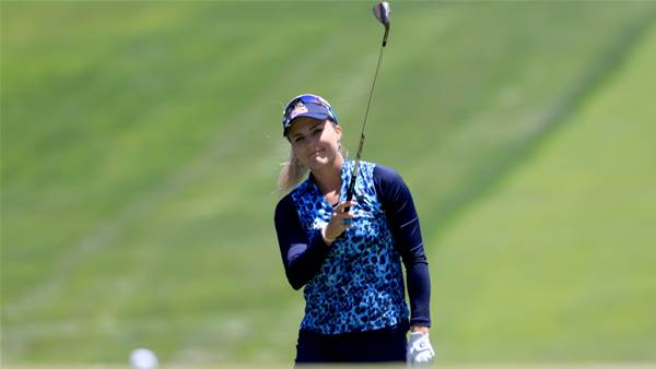 Morri: Time, timing and tournament golf