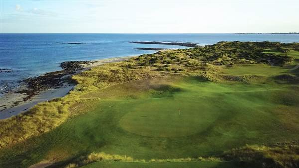 Review: Port Fairy Golf Links