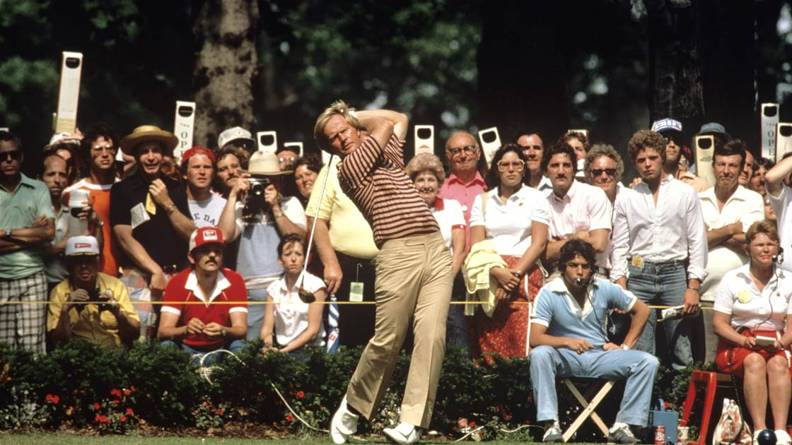"""""""Jack is Back"""" – 40 years on from Nicklaus' greatest comeback"""