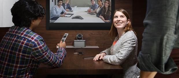 Small business guide to videoconferencing
