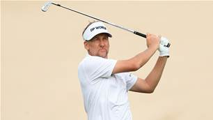 The Huggan Interview: Ian Poulter
