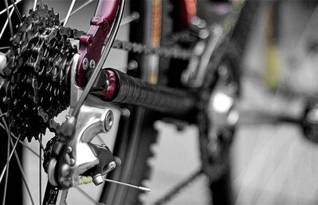 How to tune a rear derailleur