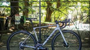 TESTED: Canyon Ultimate CF SLX Disc 9.0