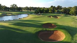 Join A Club: Rich River Golf Club