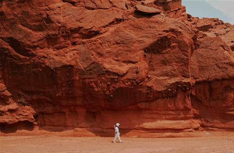 Why managing SaaS apps is a bit like flying to Mars