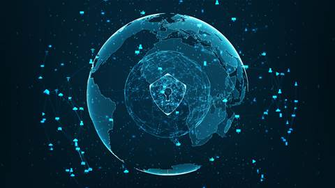 Resetting cyber security for the new threat landscape