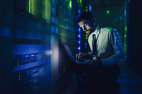 Tackling cybersecurity in 2021