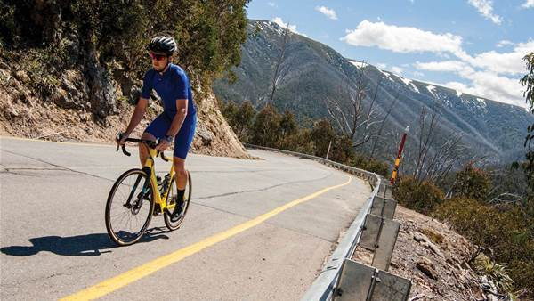 Seven Peaks Ride guide