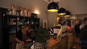 Brew Review: Blackbird Café, Bright