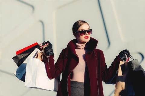 The opportunity to reimagine retail, as consumers shop differently
