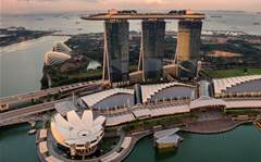 The future of Australian business with Singapore