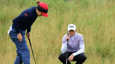 Opinion: Slow play not just an LPGA problem