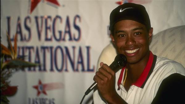 Remembering Tiger Woods' first PGA Tour win, 25 years later
