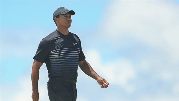 Tiger Woods' six-month report card