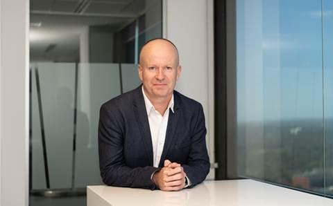 Fortinet's Tim Fitzgerald talks channel