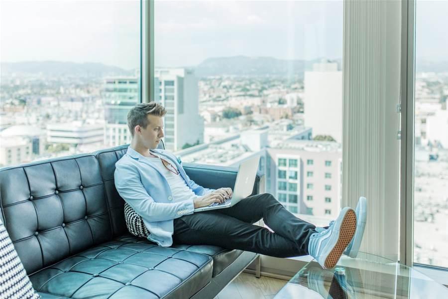Tips & Tricks for providing partner enablement via webcam